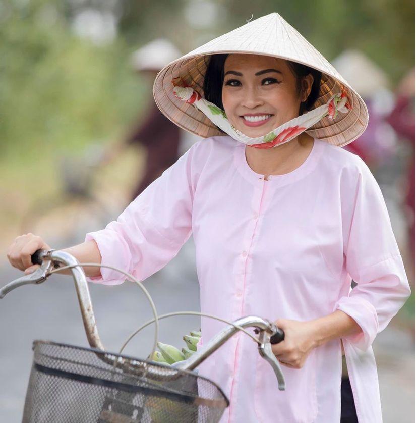 Ca sĩ Phương Thanh nhiều lần khốn khổ vì bị trùng tên