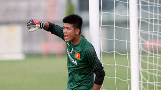 HAGL chiêu mộ thành công cựu thủ môn U23 Việt Nam