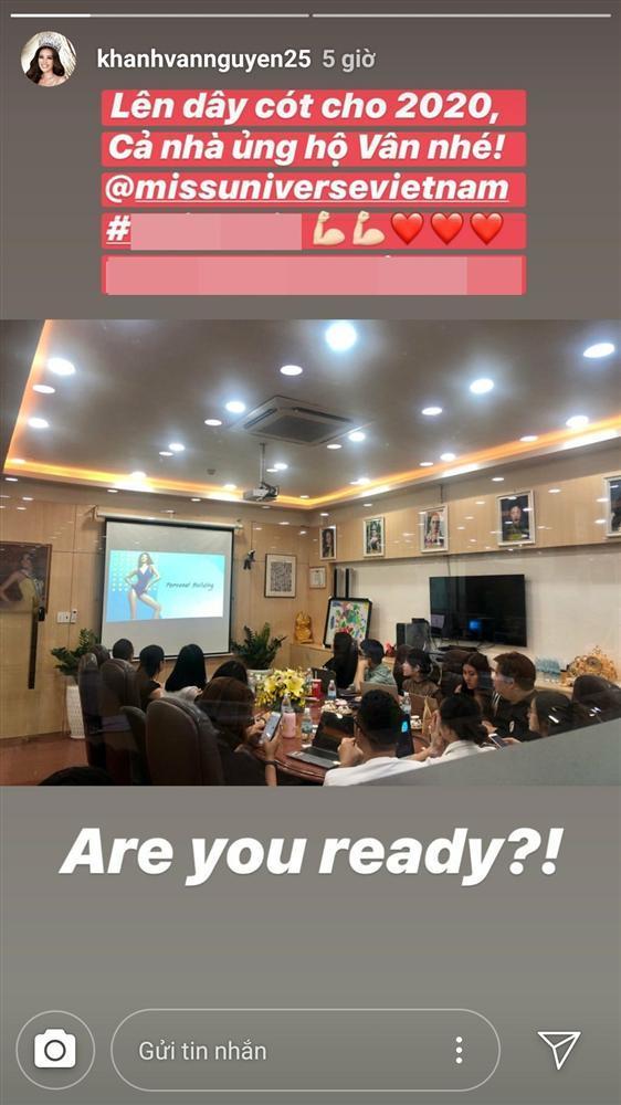 Giấc mơ Miss Universe của Thúy Vân tắt lịm khi Khánh Vân - Kim Duyên cùng xác nhận tin vui
