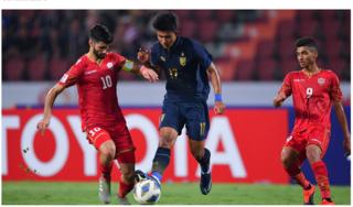 Báo Thái nói gì về chiến thắng ấn tượng của đội nhà trước Bahrain?