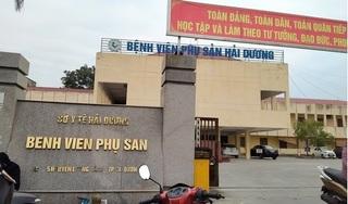 Bệnh viện Phụ sản Hải Dương phản hồi bài viết liên quan đến công tác đấu thầu