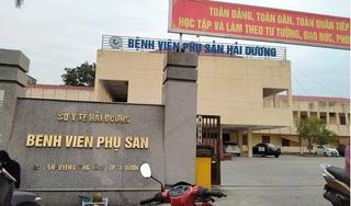 Dấu hỏi trong việc quản lý vốn đầu tư công tại Bệnh viện Phụ sản Hải Dương