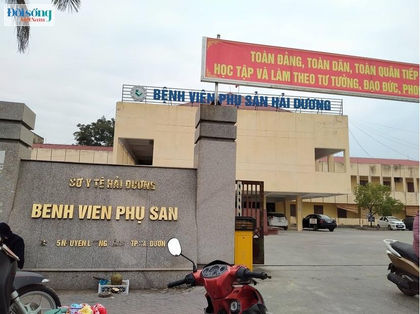 Bệnh viện Phụ Sản Hải Dương: Nguồn vốn đầu tư công có đang thất thoát?