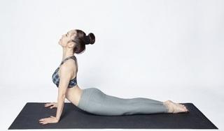 5 tư thế yoga giúp bạn tràn trề sức sống, chống lại dấu hiệu của tuổi tác