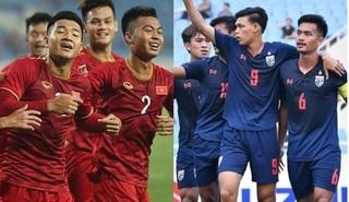 CĐV Thái Lan bất ngờ cổ vũ cho U23 Việt Nam