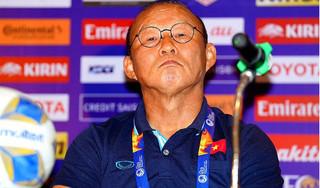 HLV Park Hang Seo: 'Chúng tôi biết rõ về các cầu thủ UAE'