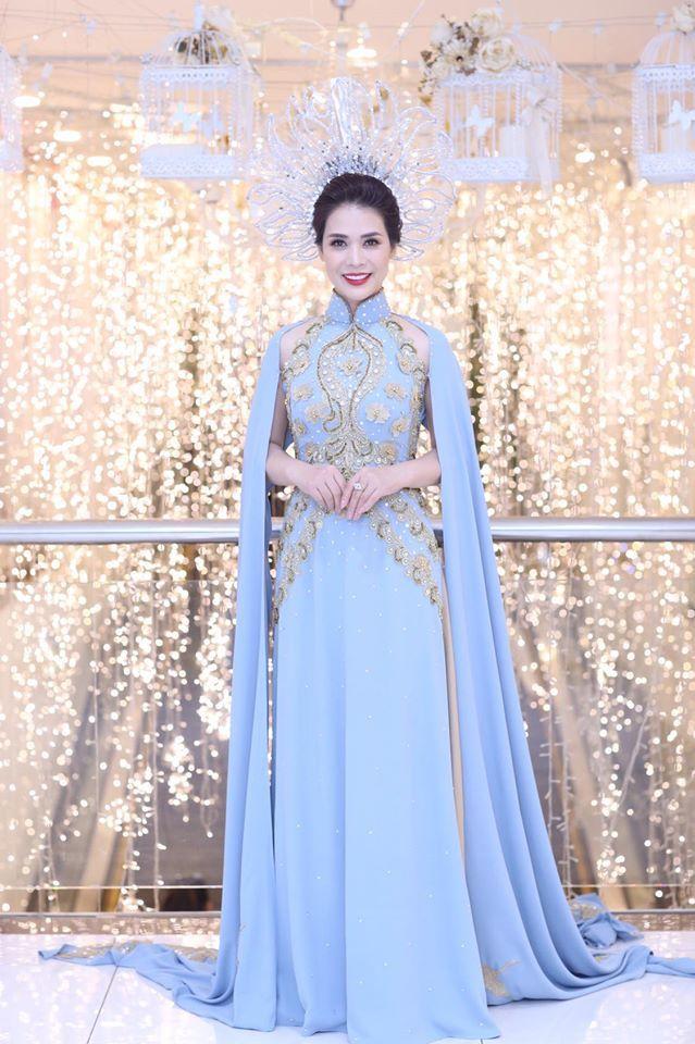 Nghệ sĩ Chí Trung đã ly hôn, có bạn gái mới là Á hậu Doanh nhân