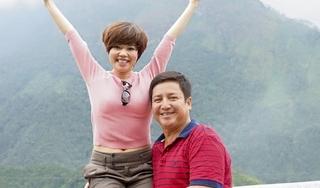 Nghệ sĩ Chí Trung chính thức xác nhận đã ly hôn Ngọc Huyền