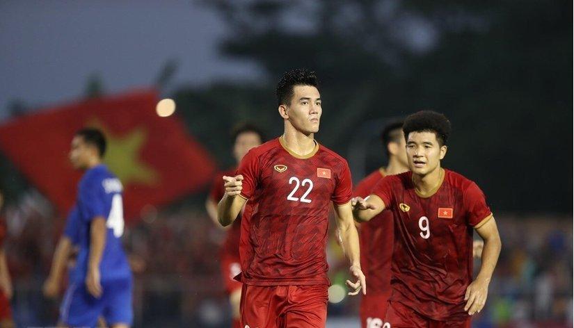 Đội hình dự kiến trận U23 Việt Nam-U23 UAE