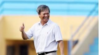 HLV Lê Thụy Hải đặt niềm tin tuyệt đối vào U23 Việt Nam