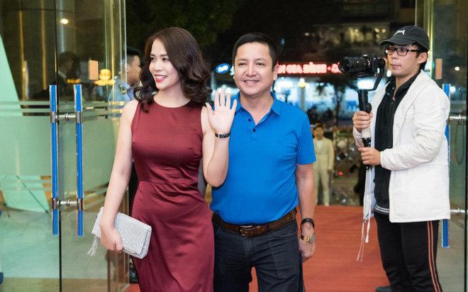 Nghệ sĩ Chí Trung chính thức xác nhận đã ly hôn với Ngọc Huyền