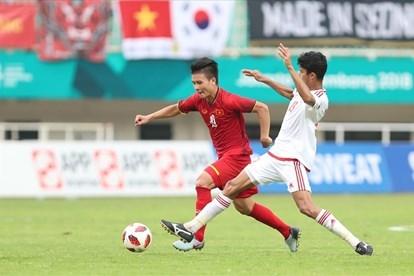 HLV Lê Thụy Hải ngợi khen U23 Việt Nam sau trận hòa U23 UAE