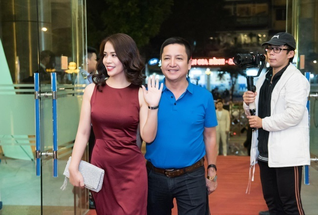 Bạn gái mới công khai hẹn hò Chí Trung, Ngọc Huyền động thái bất ngờ
