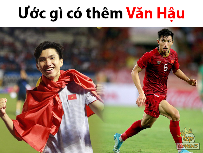 Ảnh chế hài hước trận U23 Việt Nam - U23 UAE11