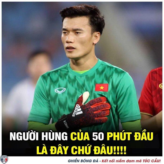 Ảnh chế hài hước trận U23 Việt Nam - U23 UAE5