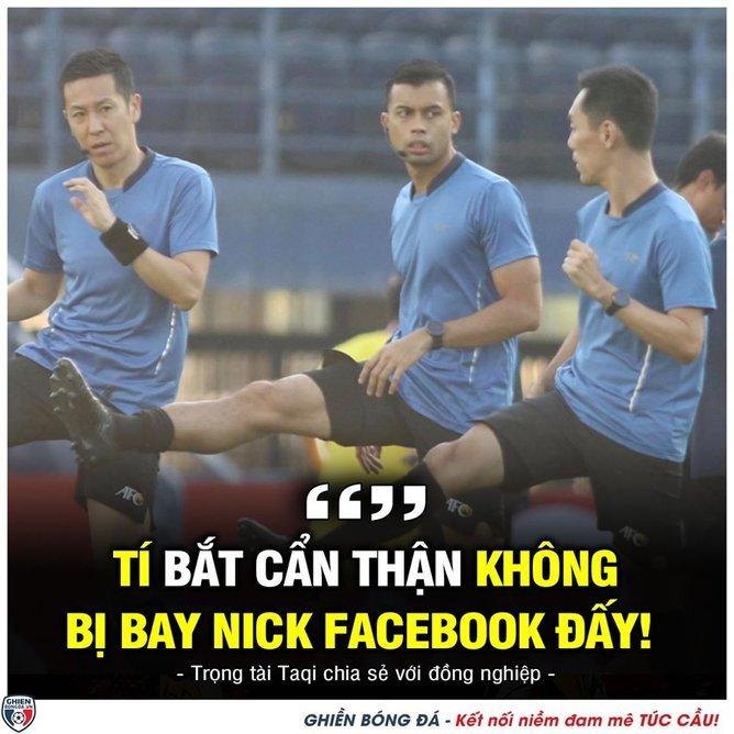 Ảnh chế hài hước trận U23 Việt Nam - U23 UAE3