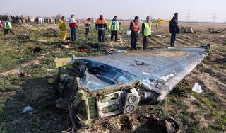 Vì sao Iran bắn nhầm máy bay Ukraine khiến 176 người thiệt mạng?
