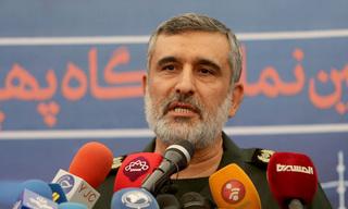 Tướng Iran: 'Tôi ước mình có thể chết đi và không phải chứng kiến tai nạn'