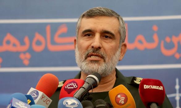Iran nhầm máy bay Boeing của Ukraine với tên lửa hành trình