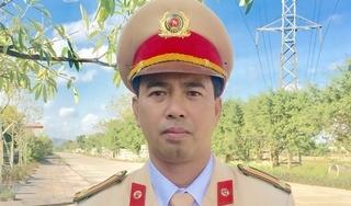 10 ngày truy tìm chiếc xe container gây tai nạn chết người ở Ninh Bình