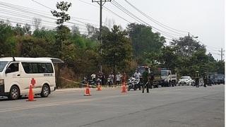 Bình Dương: Hai mẹ con tử vong thương tâm dưới bánh xe bồn