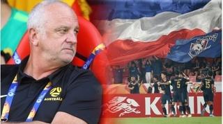 HLV U23 Australia tiết lộ bí quyết đánh bại Thái Lan