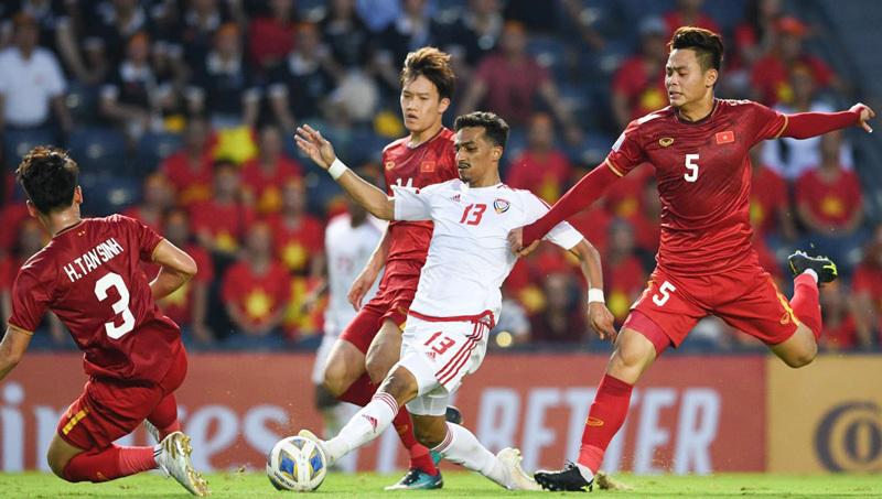 CĐV Hàn Quốc hiến kế giúp U23 Việt Nam đánh bại U23 Jordan