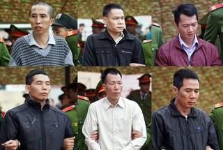 Lý do gia đình nữ sinh giao gà kháng cáo, xin miễn tử hình cho 6 bị cáo