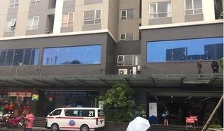 Hé lộ nguyên nhân bé gái 4 tuổi rơi từ tầng 25 chung cư tử vong