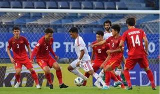 Báo Hồng Kông: 'U23 Việt Nam như được đá trên sân nhà trận gặp U23 Jordan'