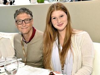 Tỷ phú Bill Gates tiết lộ lý do không để các con thừa kế khối tài sản khổng lồ