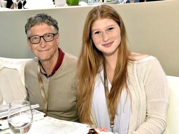 Tỷ phú Bill Gates tiết lộ lý do không để các con thừa kế tài sản