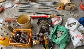 Khởi tố 22 bị can trong vụ án đặc biệt nghiêm trọng ở Đồng Tâm