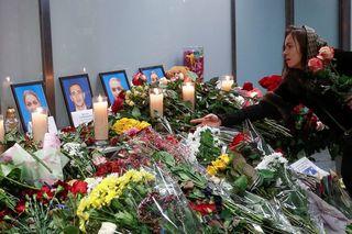 Người Ukraine giận dữ vì Iran bắn rơi máy bay, Kiev phản ứng chậm