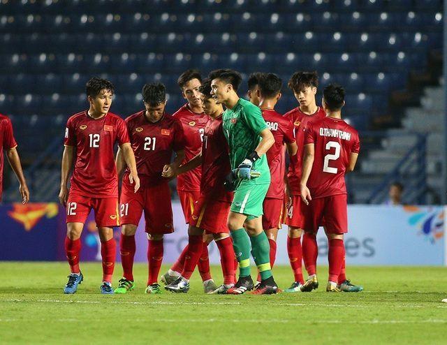 Phóng viên Thái Lan dự đoán cơ hội đi tiếp của U23 Việt Nam