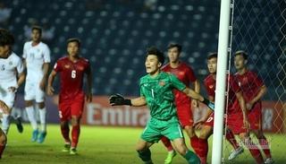 'Các đối thủ đã không còn coi thường U23 Việt Nam'