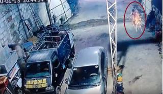 Nghi can xả súng tại Lạng Sơn có thể đã trốn sang Trung Quốc