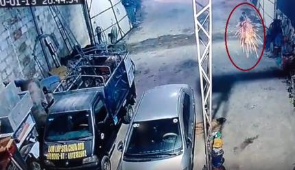 Công an Trung Quốc treo thưởng 170 triệu truy tìm kẻ nổ súng gây chết người ở Lạng Sơn