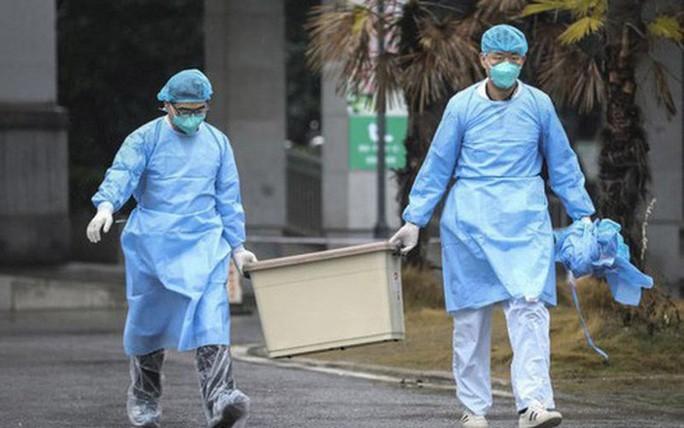 Thái Lan đã có người mắc virus lạ gây viêm phổi từ Trung Quốc, làm sao để các cầu thủ Việt Nam phòng bệnh này? 2