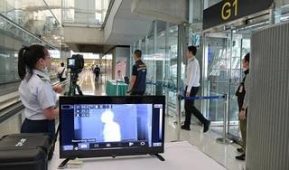 Bệnh viêm phổi cấp do virus 'lạ' từ Trung Quốc: Thái Lan và Nhật Bản đã có người mắc