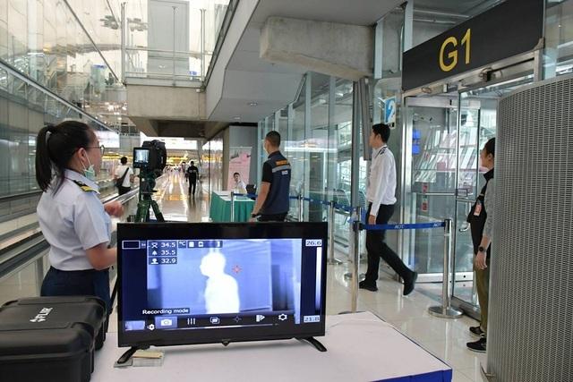 Thái Lan đã có người mắc virus lạ gây viêm phổi từ Trung Quốc, làm sao để các cầu thủ Việt Nam phòng bệnh này?
