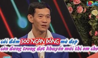 'Chàng độc thân U50' chi li tính toán: 'Người ta đi đám cưới 500k, mình thấy tiếc sẽ rút lại 100k'