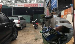 Vụ xả súng ở Lạng Sơn: Nạn nhân kể lại giây phút bị chồng cũ bắn gục