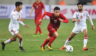 CĐV Thái Lan 'cà khịa' Việt Nam sau khi đội nhà vào Tứ kết