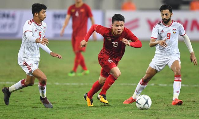 U23Việt Nam buộc lòng phải vượt qua U23 Triều Tiên mới có thể nuôi hy vọng đi tiếp