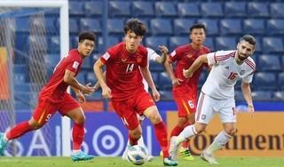 Quế Ngọc Hải: 'U23 Việt Nam sẽ thể hiện bản lĩnh trước Triều Tiên'