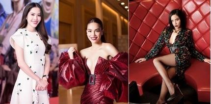 3 người đẹp tuổi Tý 'đẹp như hoa' nhưng nhiều thị phi nhất showbiz Việt