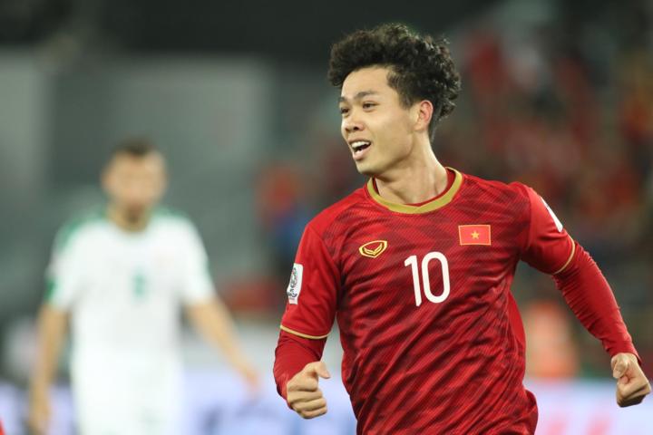 U23 Việt Nam gặp khó vì thiếu mẫu cầu thủ như Công Phượng