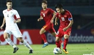 Thống kê sốc về U23 Việt Nam sau 2 trận đấu tại giải U23 châu Á