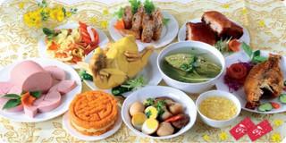 Gợi ý món ăn không thể thiếu trong mâm cỗ tất niên ngày Tết miền Nam
